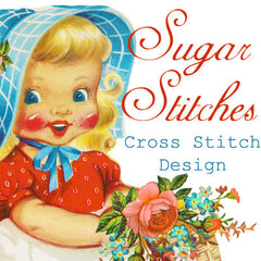 Sugar Stitches