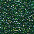 Mill Hill Seed Beads 00332 ~ Emerald Rainbow  2.2mm