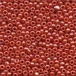 Mill Hill Seed Beads 00968 ~ Red  2.2mm