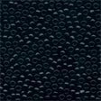 Mill Hill Seed Beads 02014 ~ Black  2.2mm