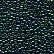 Mill Hill Seed Beads 03035 ~ Royal Green