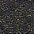 Mill Hill Seed Beads 03036 ~ Cognac  2.2mm