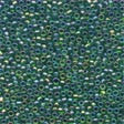 Mill Hill Petite Seed Beads 40332 ~ Emerald  1.5mm