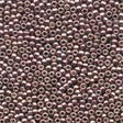 Mill Hill Petite Seed Beads 40556 ~ Antique Silver  1.5mm