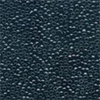 Mill Hill Petite Seed Beads 42014 ~ Black  1.5mm