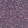 Mill Hill Petite Seed Beads 42024 ~ Heather Mauve  1.5mm