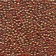 Mill Hill Petite Seed Beads 42028 ~ Ginger  1.5mm