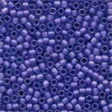 Mill Hill Frosted Seed Beads 62034 ~ Blue Violet  2.2mm