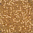 Mill Hill Frosted Seed Beads 62040 ~ Apricot  2.2mm
