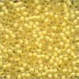 Mill Hill Frosted Seed Beads 62041 ~ Buttercup  2.2mm