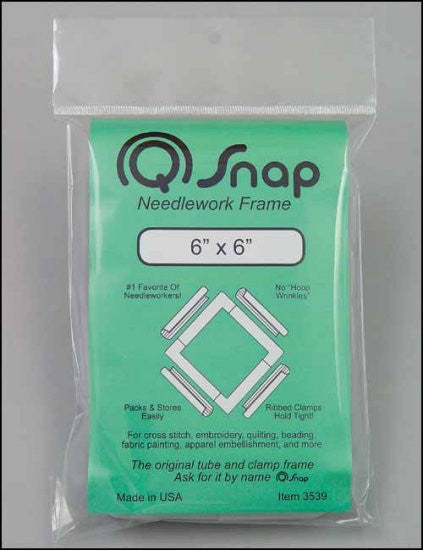 Q-Snap Frames - Various Sizes