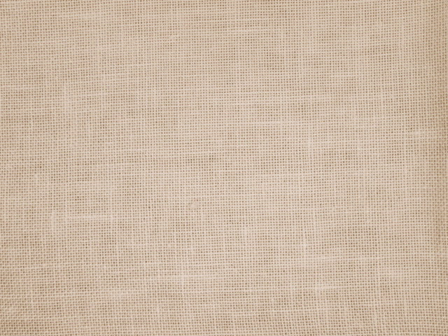32ct Linen ~  Antique Ivory ~ Fat 1/4