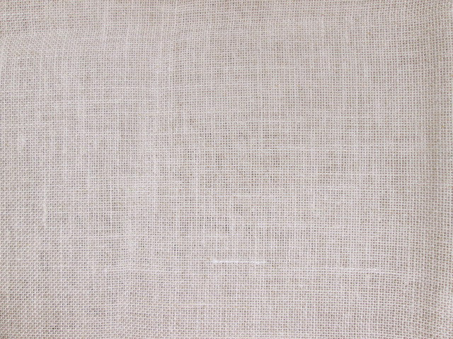 28ct Linen ~ Country French Cafe Mocha Fat 1/8