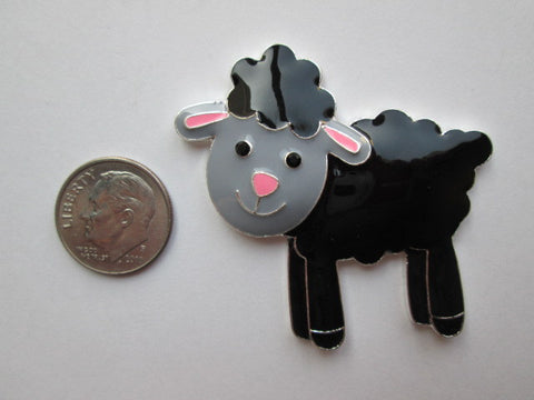 Needle Minder - Black Sheep