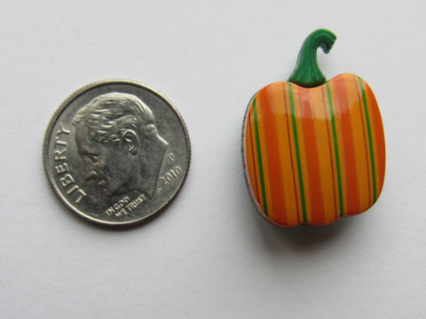 Needle Minder ~ Pretty Little Pumpkin