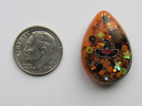 Needle Minder ~ Halloween Treasures #14 - ONE OF A KIND!