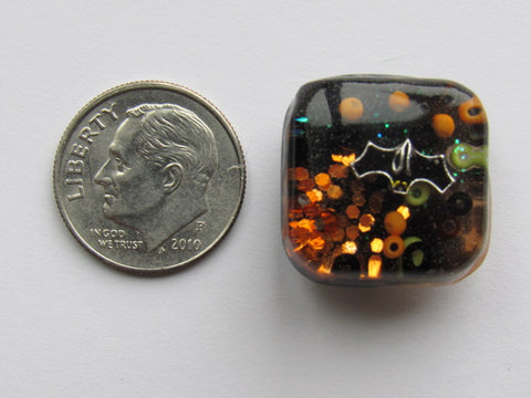 Needle Minder ~ Halloween Treasures #13 - ONE OF A KIND!