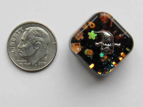 Needle Minder ~ Halloween Treasures #17 - ONE OF A KIND!