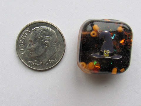 Needle Minder ~ Halloween Treasures #18 - ONE OF A KIND!