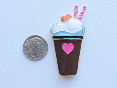 Needle Minder ~ Mocha Latte Please!