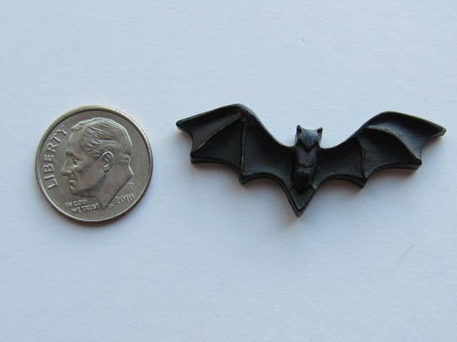 Needle Minder ~ Black Bat (small) **Limited # Available!