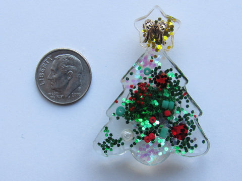 Needle Minder ~ Christmas Treasures #20 - ONE OF A KIND!