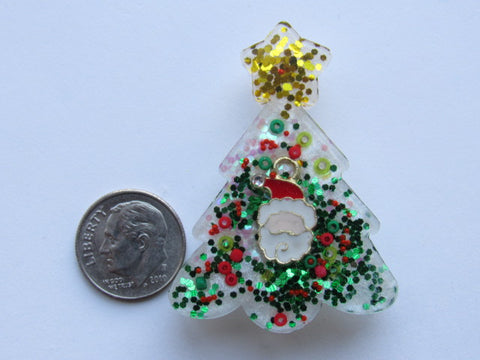 Needle Minder ~ Christmas Treasures #4 - ONE OF A KIND!