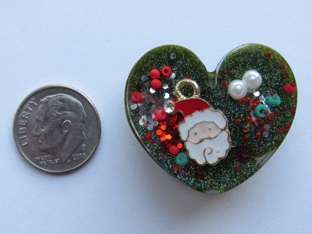 Needle Minder ~ Christmas Treasures #15 - ONE OF A KIND!