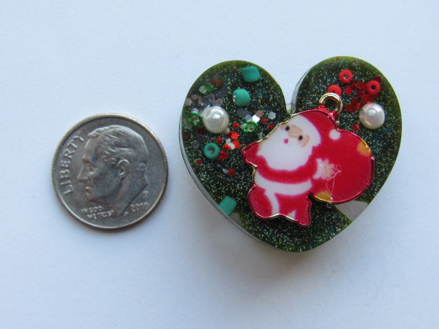 Needle Minder ~ Christmas Treasures #19 - ONE OF A KIND!