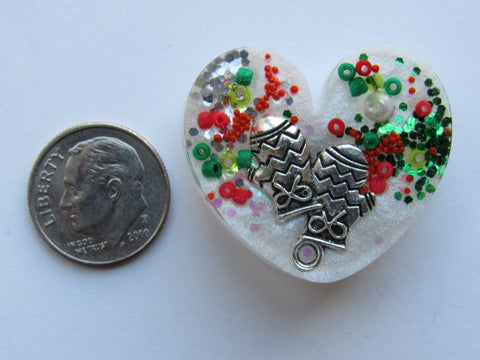 Needle Minder ~ Christmas Treasures #14 - ONE OF A KIND!