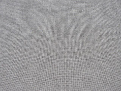 R&R Linen ~ 40ct Weathered Shingle (various sizes)