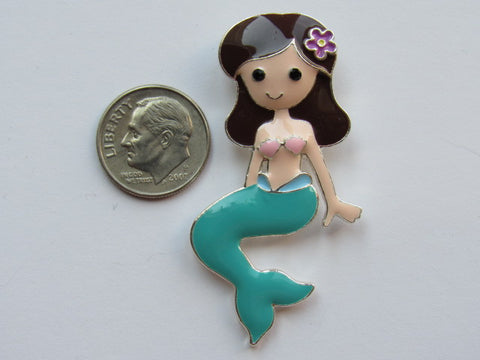 Needle Minder - Pretty Mermaid