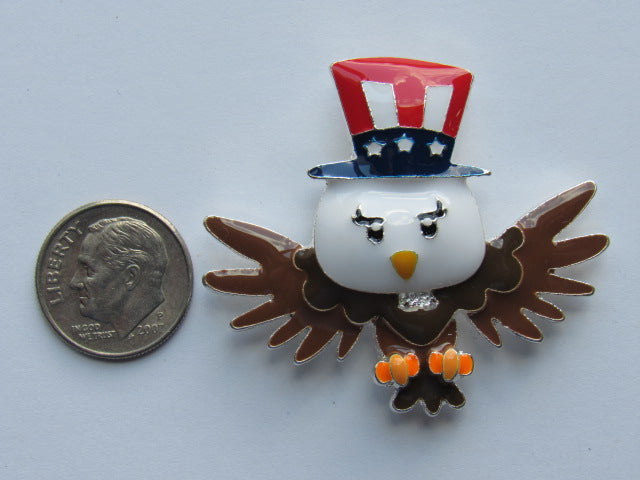 Needle Minder - Patriotic Eagle (super cute!)
