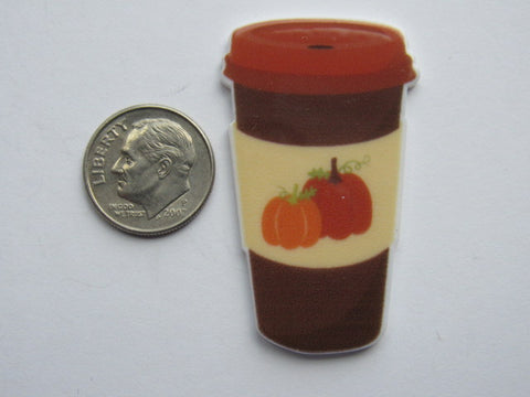 Needle Minder - Pumpkin Spice Latte