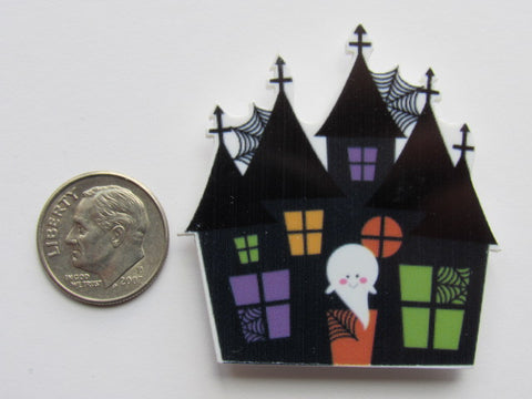 Needle Minder - Haunted Mansion