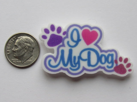 Needle Minder - I Love My Dog #2
