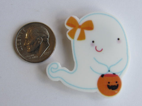 Needle Minder - Boo Ghost