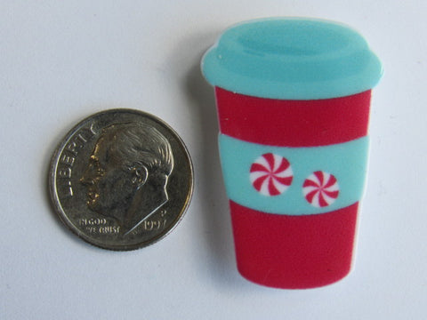 Needle Minder  ~ Peppermint Latte