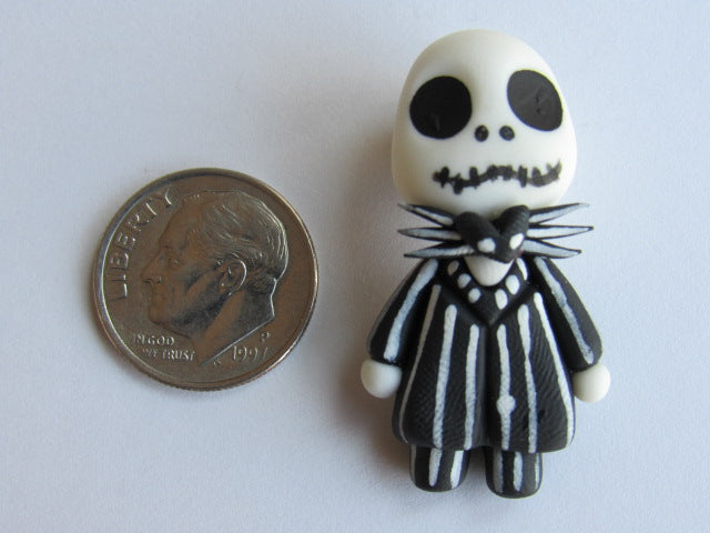 Needle Minder -  Jack! (Clay)