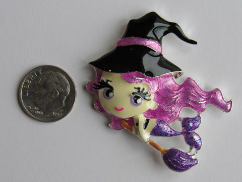 Needle Minder ~ Witch Mermaid