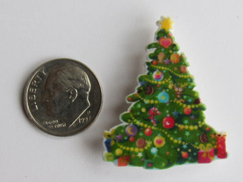 Needle Minder ~ O Christmas Tree
