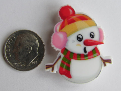 Needle Minder ~ OH!  More Snow!