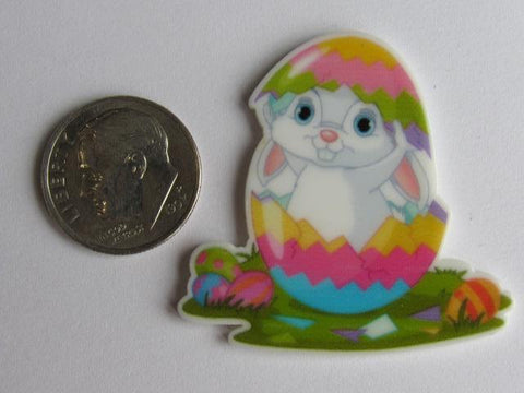 Needle Minder ~ Easter Egg Rabbit