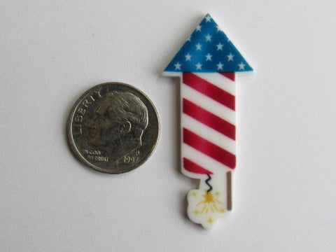 Needle Minder ~ 4th Fireworks