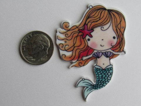 Needle Minder ~ Margot Mermaid