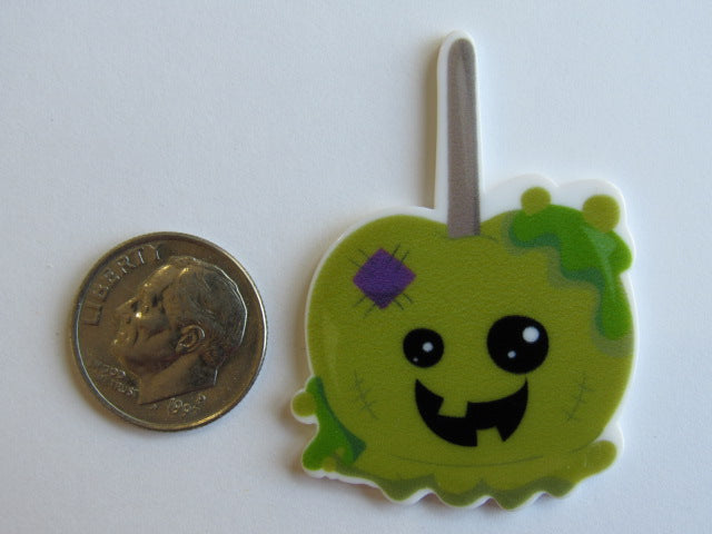 Needle Minder ~ Frank Candy Apple