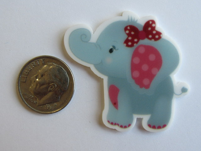Needle Minder ~ Ellie Elephant