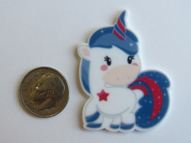 Needle Minder ~ Star Unicorn