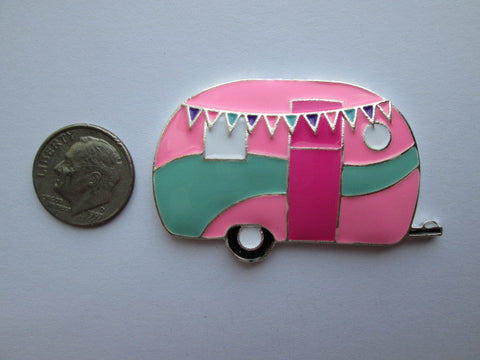Needle Minder ~ Going Camping! (TWO color choices!)