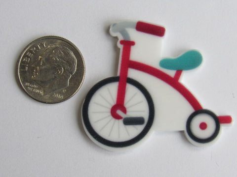 Needle Minder ~ Tricycle